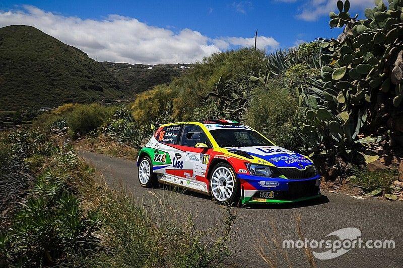 L'ERC rimanda anche il Rally Islas Canarias