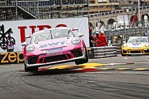 Michael Ammermuller domina a Monaco e torna al comando della classifica piloti