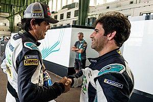 Jaguar: Jimenez fecha temporada com chave de ouro e lidera dobradinha com Cacá Bueno em Nova York