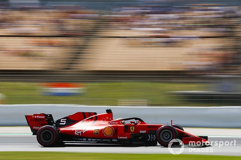 Ferrari n'exclut plus de s'être trompé avec la SF90
