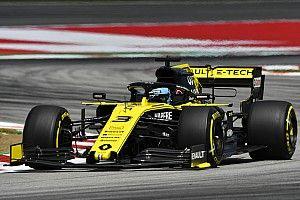 """Ricciardo kent geen spijt: """"Bij Red Bull reed ik voor P4"""""""