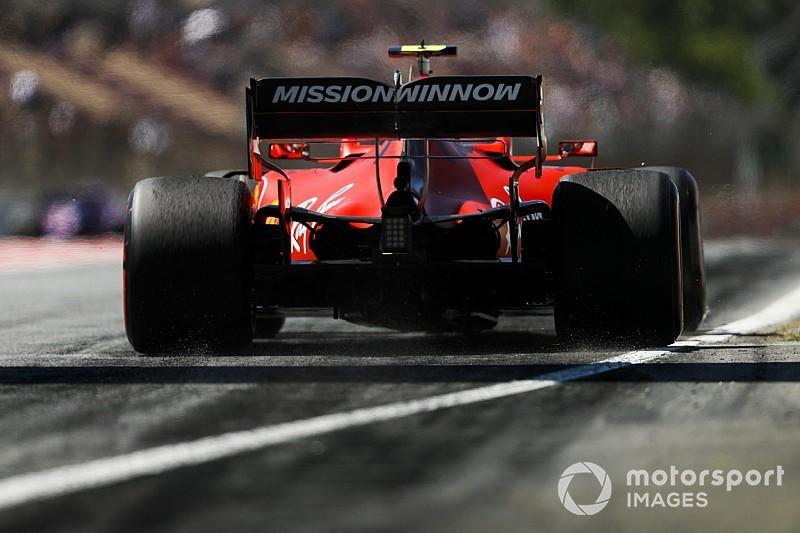 Ferrari: il rebus del terzo settore sarà controbilanciato dal nuovo motore?