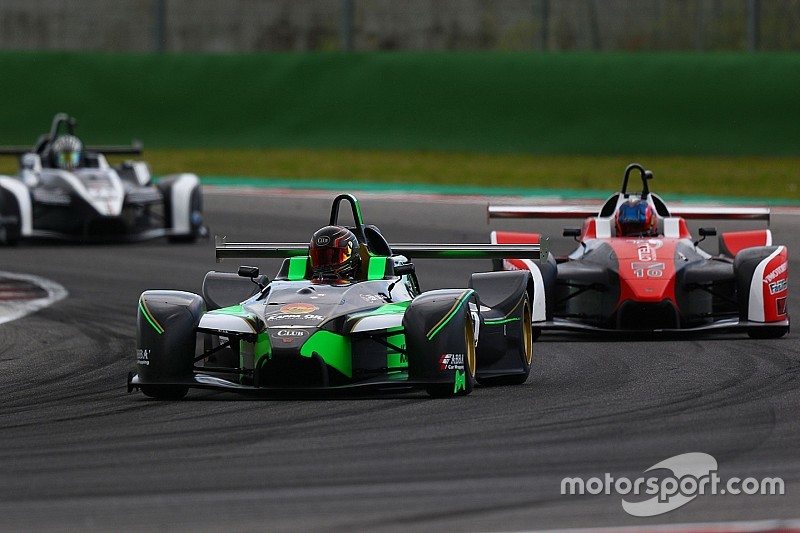 Scatta a Imola il 4° appuntamento del Campionato Italiano Sport Prototipi 2019
