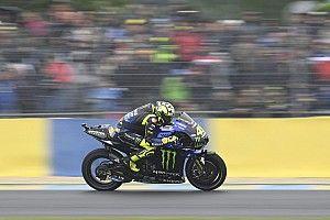 """Rossi: """"La larga recta de Mugello va a ser nuestro punto débil"""""""