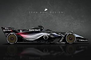 Ilyen autóval indulna az Audi, a BMW és a Porsche az F1-ben – képek