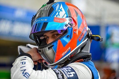"""Thiriet : Alpine veut """"réussir à réitérer l'exploit"""" au Mans"""