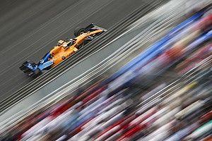 Vídeo: el increíble adelantamiento de Sainz en Mónaco