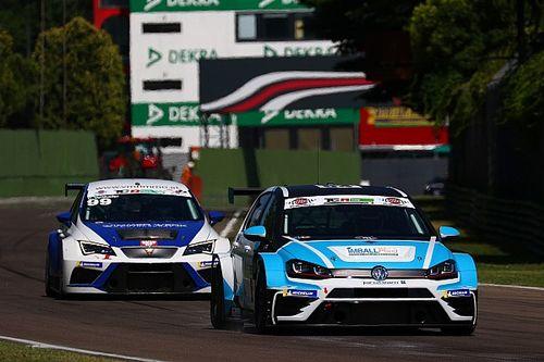Max Milli saluta Imola con un podio tra le DSG