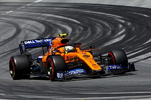 McLaren cree que los equipos exageran la influencia de los neumáticos