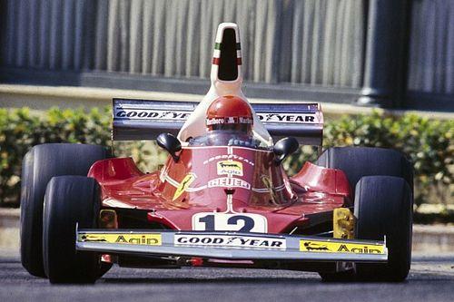 GALERÍA: Todos los autos de Niki Lauda en F1