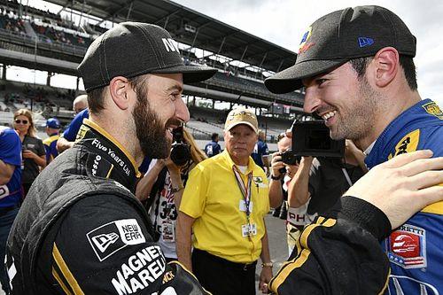 """IndyCar stars' Bathurst wildcard """"a big deal"""" for Supercars"""