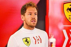 Vettel coloca deadline para Ferrari ainda brigar pelo título em 2019