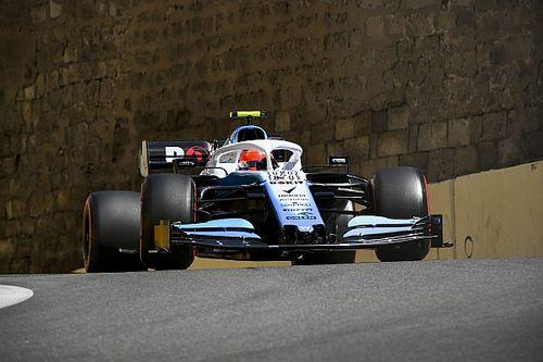 Kubica rozpoczyna europejską część sezonu F1