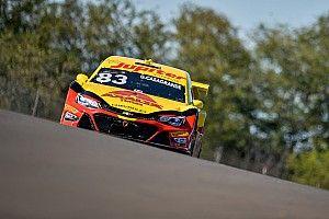 Casagrande é o mais rápido dos treinos livres da Stock Car em Santa Cruz do Sul