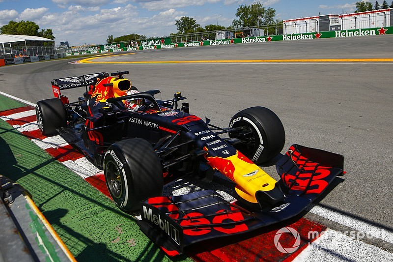 Gasly explains FP2 confusion that caused Verstappen wall hit