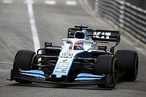 Russell dacht dat zesde plaats mogelijk was in Monaco