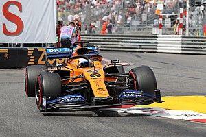 Sainz maakte beste start van zijn carrière in Monaco