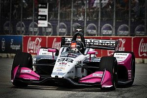 Andretti Autosport drivers left fuming at IndyCar Race Control