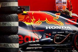 Red Bull Dipercaya Mampu Melanjutkan Program Honda