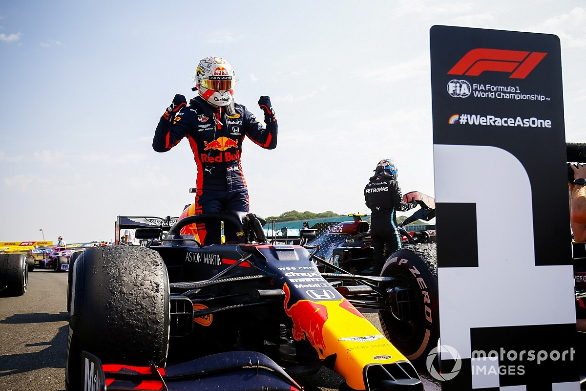 How Verstappen exposed Mercedes' key weakness