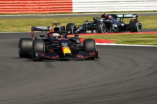 Bottas cuestiona la estrategia de Mercedes en Silverstone