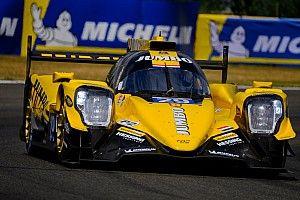 Van der Garde verwacht zware 24 uur van Le Mans, hoopt op podium