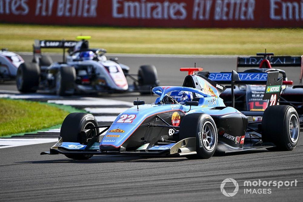 Formula 3, Silverstone: penalizzati Nannini e Novalak
