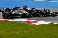 Rigettato il reclamo Red Bull contro il DAS Mercedes