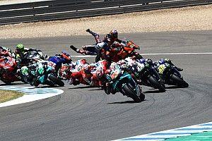 ¡Las mejores fotos del GP de Andalucía 2020 de MotoGP!
