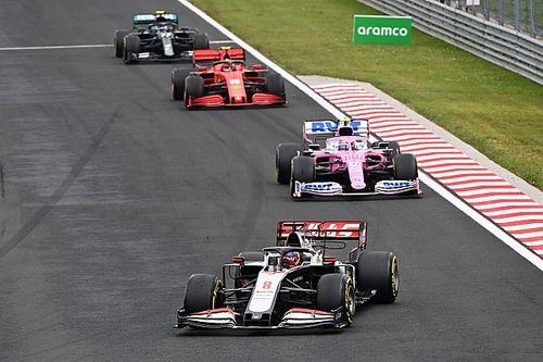 Az FIA magától elsiklott volna a Haas rádiózása fölött