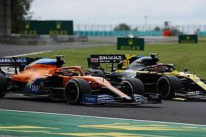 """Key: """"McLaren, Silverstone'da yeni güncellemelere sahip olacak"""""""