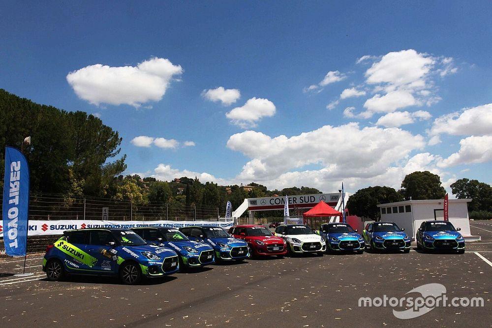 ACI Rally Italia Talent: edizione record, al via le semifinali