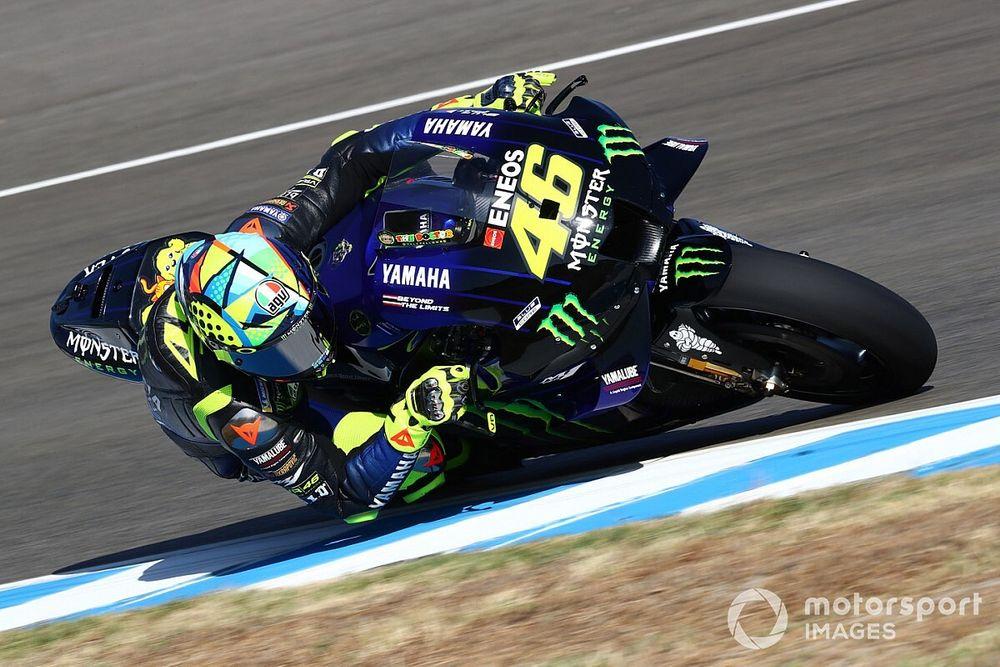 """Rossi: """"Daremo il massimo per essere competitivi anche a Brno"""""""