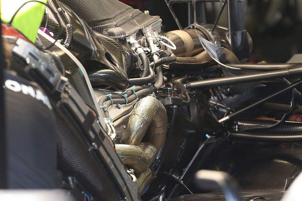 BoP motori F1: si gioca fra benzina ed energia elettrica