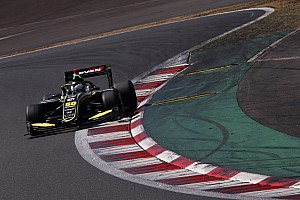 Sette Camara: Super Formula on a par with IndyCar