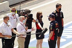 F1 Masih Memiliki Daya Tarik Kuat