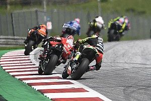 """Two races at one track """"not pure"""" MotoGP – Espargaro"""