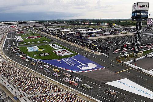 """NASCAR pede união na """"luta pelo fim do racismo"""" e pilotos da Cup Series se manifestam sobre morte de Floyd"""