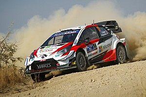 """Après la pause forcée, des WRC """"mieux préparées que jamais!"""""""