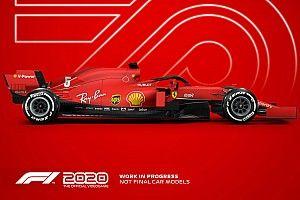 """Nagyon részletes lesz az F1 """"My Team"""" módja: újabb nagyon érdekes információk, a karriermódról is"""