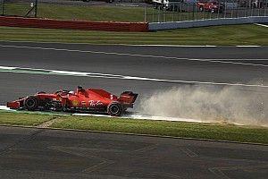 Vettel most nagyon kikapott Leclerc-től, de szerinte ennél rosszabb már nem lehet