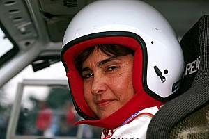 Heroes: Het treurige einde van de WRC-carrière van Michele Mouton