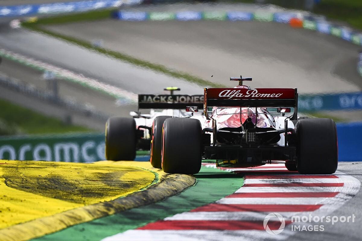 Räikkönen még mindig nem tudja, mit hoz a jövője