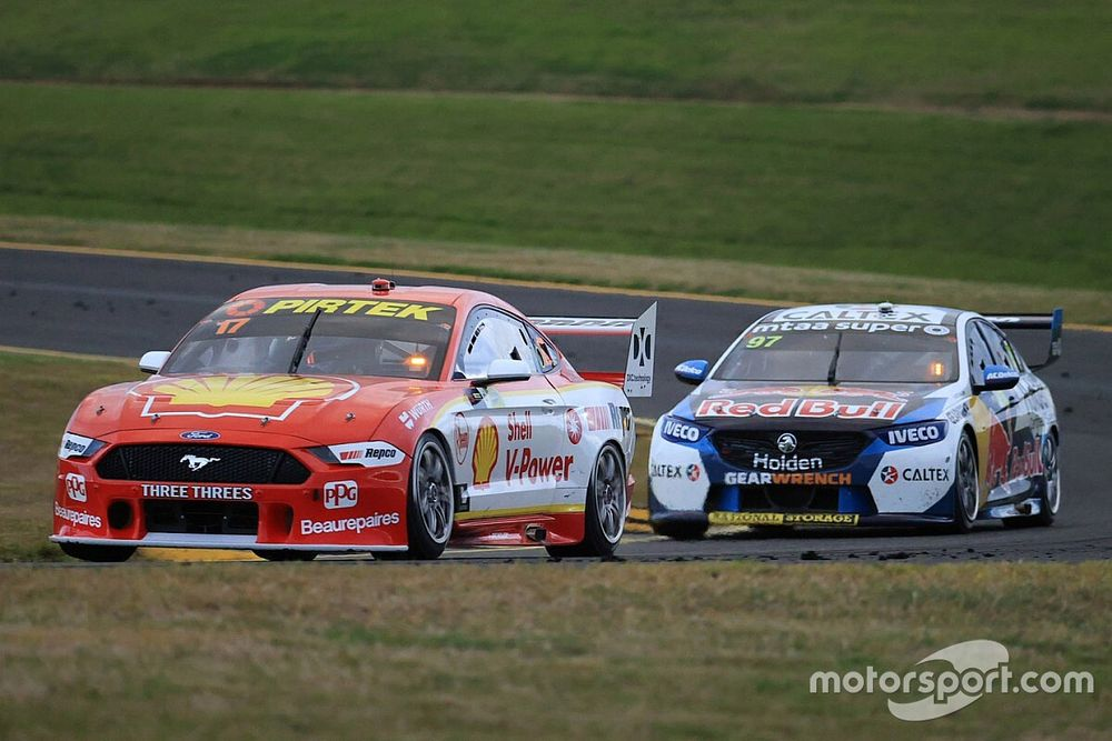 Supercars Sydney SuperSprint – Start time, how to watch, channel & more