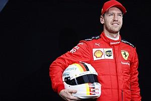F1-carrière in cijfers: Sebastian Vettel