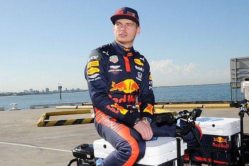 """Verstappen demands """"level playing field"""" amid Ferrari row"""