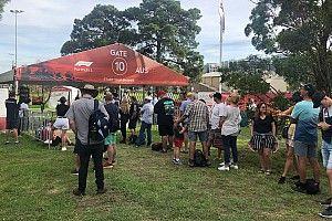 GP d'Australie: les spectateurs désormais bannis de l'Albert Park