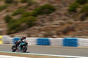 """Quartararo: """"Que la Yamaha es una moto fácil ha pasado a la historia"""""""