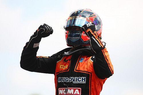 Drugovich faz prova dominante e vence pela segunda vez na F2; Piquet é sétimo
