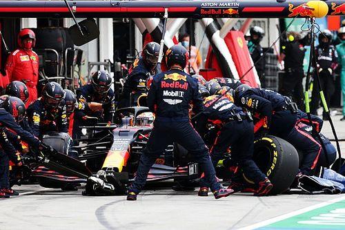 Horner: las carreras de una parada en pits hacen la F1 aburrida